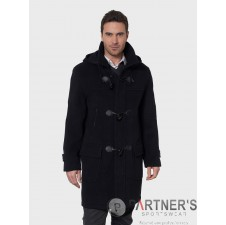 Duffle Coat lainage Partner's - CALVIN