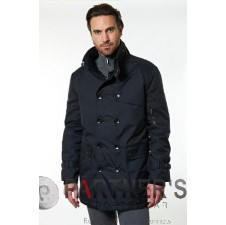 Parka trench - CHRIS